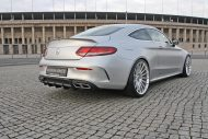 Moshammer Tuning Widebody Mercedes C205 Coupe 2 190x127 Moshammer Manufaktur   Widebody Mercedes C205 Coupe