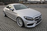 Moshammer Tuning Widebody Mercedes C205 Coupe 21 190x127 Moshammer Manufaktur   Widebody Mercedes C205 Coupe