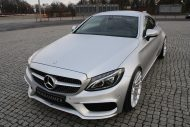 Moshammer Tuning Widebody Mercedes C205 Coupe 22 190x127 Moshammer Manufaktur   Widebody Mercedes C205 Coupe