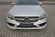 Moshammer Tuning Widebody Mercedes C205 Coupe 23 190x127 Moshammer Manufaktur   Widebody Mercedes C205 Coupe