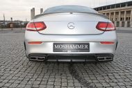 Moshammer Tuning Widebody Mercedes C205 Coupe 24 190x127 Moshammer Manufaktur   Widebody Mercedes C205 Coupe