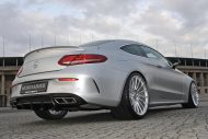 Moshammer Tuning Widebody Mercedes C205 Coupe 8 190x127 Moshammer Manufaktur   Widebody Mercedes C205 Coupe