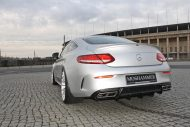 Moshammer Tuning Widebody Mercedes C205 Coupe 9 190x127 Moshammer Manufaktur   Widebody Mercedes C205 Coupe