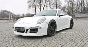 Porsche 911 992 Carrera Moshammer STORMFORCE Bodykit Tuning 310x165 Porsche 911 Turbo S als DOWNFORCE II by Moshammer