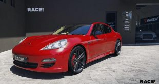 Porsche Panamera Mattrot Folierung Tuning 1 310x165 Techart Porsche 911 (991.2) Turbo S by RACE! SOUTH AFRICA