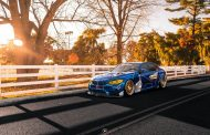 Race Themed BMW M3 Image 2 190x122 Voll auf Angriff   BMW M3 F80 im Racing Look by PSM Dynamic
