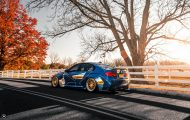 Race Themed BMW M3 Image 8 190x120 Voll auf Angriff   BMW M3 F80 im Racing Look by PSM Dynamic