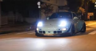 Rauh Welt RWB Porsche 911 930 Widebody 4K 310x165 Video: Rauh Welt RWB Porsche 911 (930) Widebody (4K)