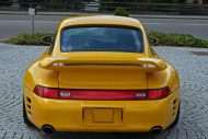 Ruf Turbo R Porsche 911 993 Tuning 10 190x127 RUF Turbo R   potenter Porsche 993 Klassiker mit bis zu 590PS