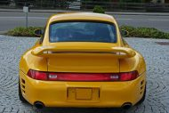 Ruf Turbo R Porsche 911 993 Tuning 14 190x127 RUF Turbo R   potenter Porsche 993 Klassiker mit bis zu 590PS