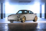 Ruf Turbo R Porsche 911 993 Tuning 9 190x127 RUF Turbo R   potenter Porsche 993 Klassiker mit bis zu 590PS