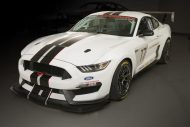 Shelby FP350S Ford Mustang GT350 Tuning 3 190x127 Racing   Ford Mustang Shelby GT350R als Shelby FP350S