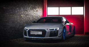 The Blue Thunder Project Part 2 Neidfaktor Audi R8 V10 Plus Tuning 1 310x165 The Blue Thunder Project Part 2   Neidfaktor Audi R8 V10 Plus