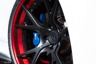 Velos S3 Wheels Tuning BMW M4 F82 Coupe 2 190x127 Rote Velos S3 Wheels am BMW M4 F82 Coupe