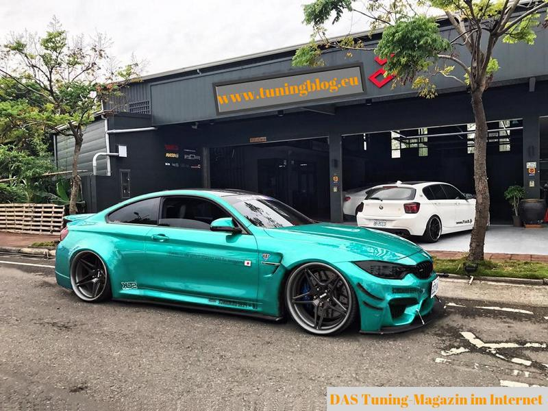 bmw m4 tuning new cars gallery. Black Bedroom Furniture Sets. Home Design Ideas