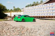 Widebody Infiniti G35 Vossen x Work Tuning 1 190x127 Extremer Widebody Infiniti G35 auf Vossen x Work wheels