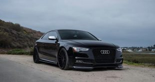 Zito Wheels ZS15 Audi A5 S5 Enlaes Tuning 19 310x165 Pechschwarzer Audi A5 S5 auf ZS15 Alu's by Boden AutoHaus