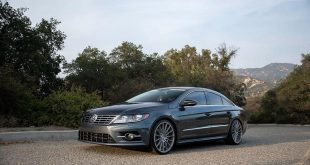 Zito Wheels ZS15 Tuning VW Passat CC 18 310x165 Top! Widebody Kit & Radi8 Alufelgen am VW Passat CC