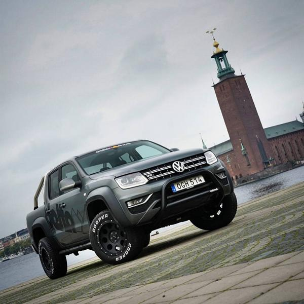 mi sisty delta4x4 strojenie w nowym vw amarok 2016 v6 magazynek. Black Bedroom Furniture Sets. Home Design Ideas