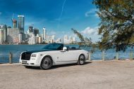 rolls royce phantom drophead coupe Tuning f452 3 190x127 26 Zöller am MC Customs Rolls Royce Phantom Drophead