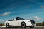 rolls royce phantom drophead coupe Tuning f452 5 190x127 26 Zöller am MC Customs Rolls Royce Phantom Drophead