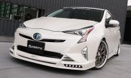 toyota prius kenstyle bodykit is tuning 2 190x113 Zurück in die 90er   2016 Toyota Prius mit Kenstyle Bodykit