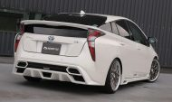 toyota prius kenstyle bodykit is tuning 5 190x113 Zurück in die 90er   2016 Toyota Prius mit Kenstyle Bodykit