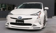 toyota prius kenstyle bodykit is tuning 7 190x113 Zurück in die 90er   2016 Toyota Prius mit Kenstyle Bodykit