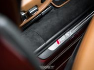 """""""The Flaming Ruby Project"""" Audi RS6 C7 Avant Interieur Tuning Neidfaktor 16 190x143 """"The Flaming Ruby Project""""   edles RS6 Interieur bei Neidfaktor"""