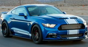 2017 Shelby Super Snake 50th Anniversary Edition 3 310x165 Video: 2017 Shelby Super Snake 50th Anniversary Edition