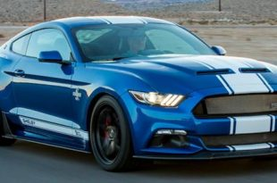 2017 Shelby Super Snake 50th Anniversary Edition 3 310x205 Video: 2017 Shelby Super Snake 50th Anniversary Edition