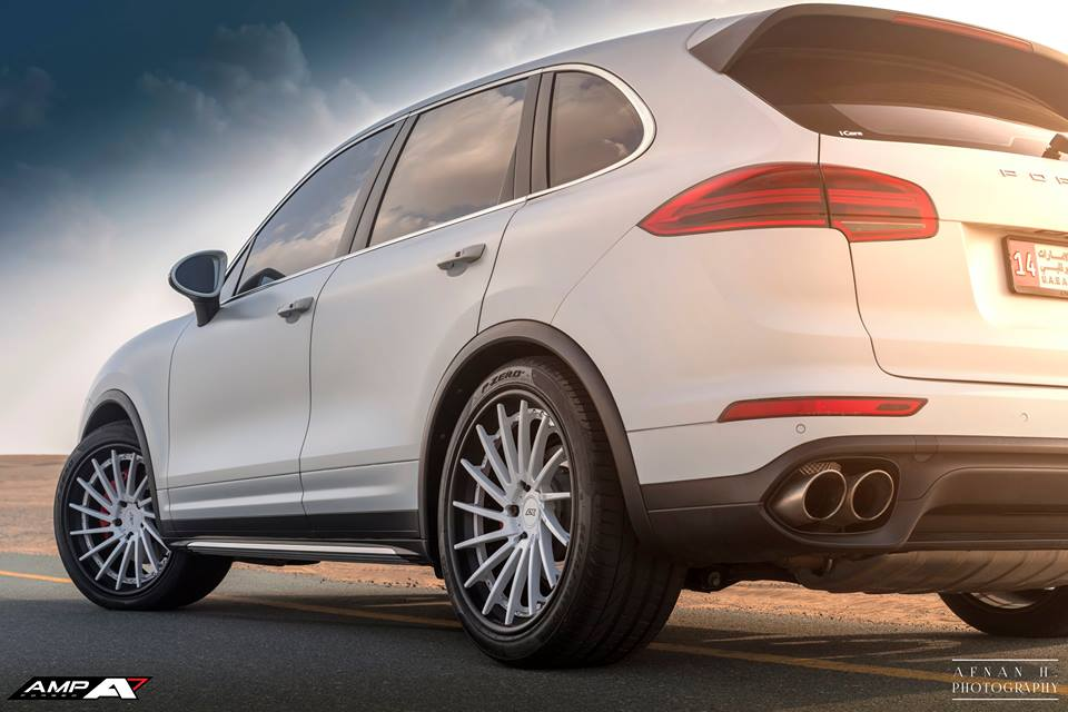 21 zoll alphamale performance amp 15t alu s am porsche cayenne. Black Bedroom Furniture Sets. Home Design Ideas