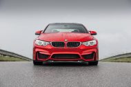 4 F82 Tuning Red 1 190x126 Rendering: Böses BMW M4 F82 Coupe by tuningblog.eu