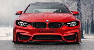 4 F82 Tuning Red 2 310x165 Rendering: Böses BMW M4 F82 Coupe by tuningblog.eu