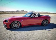 Abarth Fiat 124 Spider Madness Autoworks Tuning 2017 9 190x135 Abarth Fiat 124 Spider vom Tuner Madness Autoworks mit 200PS