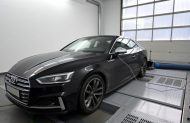 Audi A5 F5 Chiptuning Speed Buster 1 190x123 Neuer Audi A5 (F5) mit 420PS & 595NM von Speed Buster