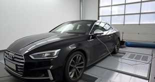 Audi A5 F5 Chiptuning Speed Buster 1 310x165 Neuer Audi A5 (F5) mit 420PS & 595NM von Speed Buster