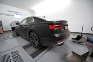 Audi A5 F5 Chiptuning Speed Buster 3 190x127 Neuer Audi A5 (F5) mit 420PS & 595NM von Speed Buster