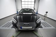 Audi A5 F5 Chiptuning Speed Buster 4 190x127 Neuer Audi A5 (F5) mit 420PS & 595NM von Speed Buster