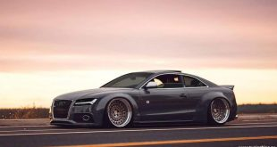 Audi A5 S5 Liberty Widebody Coupe RS6 Headlights Tuning 2 310x165 Widebody Audi A4 RS4 B9 Limousine by tuningblog.eu