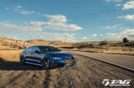 Audi A7 RS7 HRE Performance P107 Tuning 3 190x126 Eleganter Audi A7 RS7 auf HRE Performance P107 Felgen