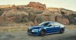Audi A7 RS7 HRE Performance P107 Tuning 4 310x165 Eleganter Audi A7 RS7 auf HRE Performance P107 Felgen
