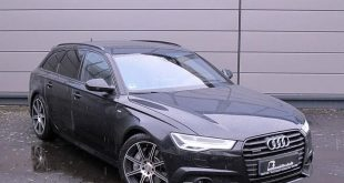 BB Chiptuning Audi A6 3.0BiTDI C7 3 310x165 575PS / 750NM? B&B Automobiltechnik schraubt am Audi TT RS