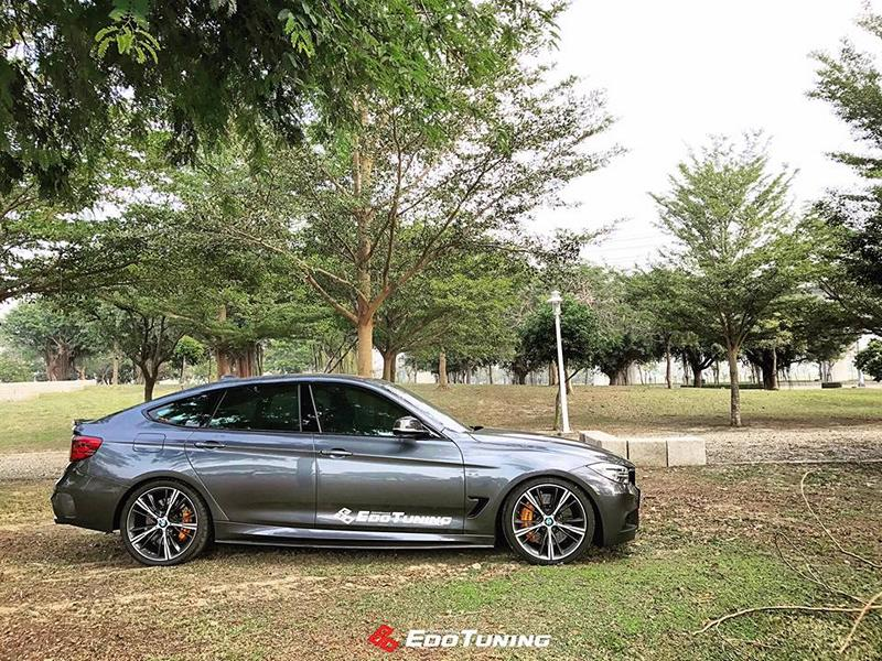 bmw 3er gran turismo f34 tuning f80 m3 parts by edo tuning. Black Bedroom Furniture Sets. Home Design Ideas