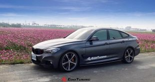 BMW 3er Gran Turismo F34 Tuning F80 M3 Parts by EDO Tuning 9 1 310x165 BMW 3er Gran Turismo mit F80 M3 Parts by EDO Tuning