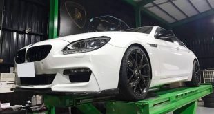 BMW 6er F06 mit Klässen ID M53R Tuning 1 310x165 BMW 6er F06 640i mit Klässen ID M52R Alu's by Do it racing