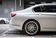 BMW 7er G12 21 Zoll PUR Wheels RS25 Tuning 2 190x127 BMW 7er G12 mit 21 Zoll PUR Wheels RS25 by Reinart Design