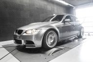 BMW E90 M3 Mcchip Chiptuning 1 190x127 436PS & 412NM in the BMW E90 M3 thanks to Mcchip chip tuning