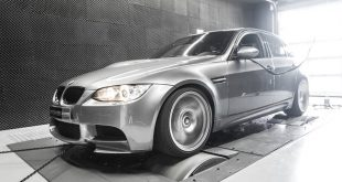 BMW E90 M3 Mcchip Chiptuning 1 310x165 436PS & 412NM im BMW E90 M3 dank Mcchip Chiptuning
