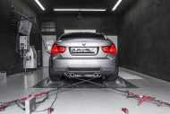 BMW E90 M3 Mcchip Chiptuning 4 190x127 436PS & 412NM in the BMW E90 M3 thanks to Mcchip chip tuning